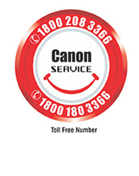 Contact and Canon - Canon India - Business