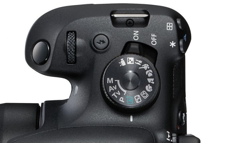Canon EOS 1500D review: Beginners- just go for it!
